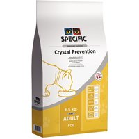 Specific Cat FCD Crystal Prevention - 8.5kg
