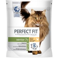 Perfect Fit Senior 7+ Rich in Chicken - Economy Pack: 3 x 750g
