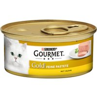 Gourmet Gold Pt Recipes 12 x 85g - Trout & Tomato