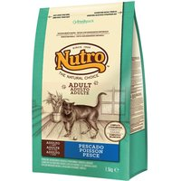 Nutro Natural Choice Adult Cat - Fish - 1.5kg