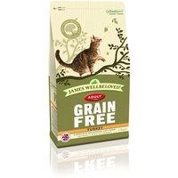 James Wellbeloved Adult Cat Grain Free - Turkey - Economy Pack: 2 x 1.5kg