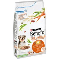 Beneful Little Tidbits Dog Food - Economy Pack: 3 x 1.4kg