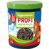 Eggersmann Herbal Pellets - Economy Pack: 4 x 1kg