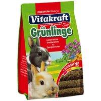 Vitakraft Greens - Saver Pack: 3 x 50g