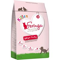 Feringa Kitten Poultry - 2kg