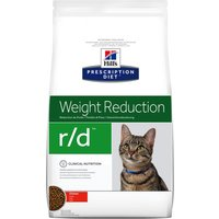 Hills Prescription Diet Feline - r/d Weight Reduction - Economy Pack: 2 x 5kg