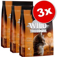 WILD FREEDOM Adult Wide Country Sterilised Volaille