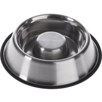 Slow Eating Bowl Stainless Steel - 1.3l
