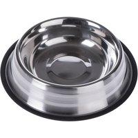 Gamelle inox Silver Line Silver 450 mL Premium pour chien - Gamelle pour chien
