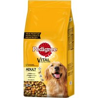 Pedigree Adult Complete - Vital Protection Chicken with Vegetables - Economy Pack: 2 x 15kg