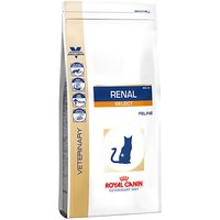 Royal Canin Veterinary Diet Cat - Renal Select RSE 24 - Economy Pack: 2 x 4kg