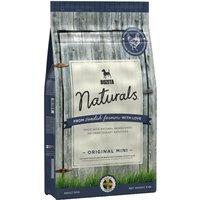 Bozita Naturals Original Mini - Economy Pack: 2 x 9kg