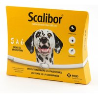 Scalibor® 65cm Grand Chien - Collier antiparasitaire chien