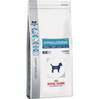 Royal Canin Veterinary Diet Dog - Hypoallergenic Small Dog - Economy Pack: 2 x 3.5kg