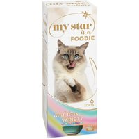 My Star Wet Cat Food Saver Pack 30 x 90g - Champion - Atlantic Salmon