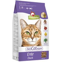 GranataPet DeliCatessen Adult Duck Dry Cat Food - 10kg