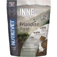Nutrivet Inne Dog Treats - Bucco Dental - Saver Pack: 3 x 250g