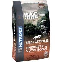 Nutrivet Inne Energetic Dry Dog Food - 12kg