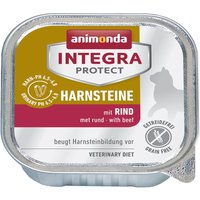 Integra Protect Urinary 6 x 100g - Beef