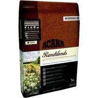 Acana Regionals Ranchlands Dry Dog Food - 2kg