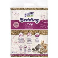 Bunny Bedding Cosy - Saver Pack: 2 x 20l