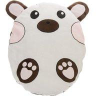 Cuddles the Bear - 55 x 45 x 9 cm (L x W x H)
