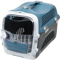 Cage de transport Catit Cabrio pour chat et chien - l 33 x P 51 x H 35 cm