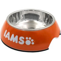 10kg IAMS for Vitality Dry Cat Food + IAMS Bowl Free!* - Adult Sterilised Fresh Chicken (10kg)