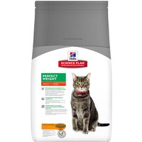 Hills Science Plan Feline Adult - Perfect Weight - 8kg