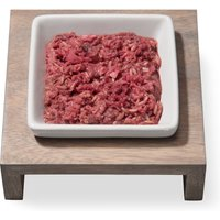 proCani Raw Dog Food Lamb Menu - with Beetroot & Rice - 5 x (2 x 200g)