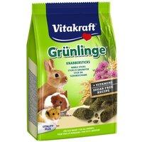 50g Vitakraft Grünlinge Bâtonnets pour rongeur - Aliment pour rongeur