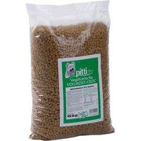 Pitti Boris Vegetarian Complete Meal - Economy Pack: 2 x 15kg
