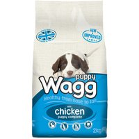 Wagg Complete Puppy - 12kg