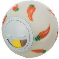 Snacky pelota rellenable de Trixie para roedores - diámetro 7 cm