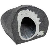 Cueva Zilla para gatos  y perros pequeños - 53 x 41 x 43 cm (L x An x Al)
