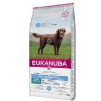 Eukanuba Daily Care Weigth Control Large Adult Dog - 15 kg