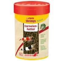 sera Shrimps Nature - Sparpaket: 2 x 100 ml