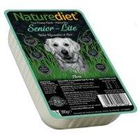 Naturediet Senior/Lite 18 x 390 g - Pavo y pollo