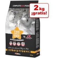 Alpha Spirit pienso para perros en oferta: 2 kg ¡gratis! - Multiprotein (9,45 kg)