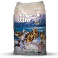 Taste of the Wild Wetlands Adult - 2 x 13 kg - Pack Ahorro