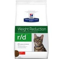 Hill's r/d Prescription Diet Weight Reduction pienso para gatos - 1,5 kg