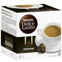 1 Packung à 16 Kapseln Nescafé Dolce Gusto Dallmayr Crema d'Oro Kapseln