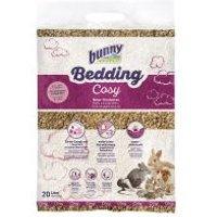 Bunny Bedding Cosy lecho de paja - 20 l