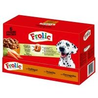 Frolic Complete con ave - 7,5 kg