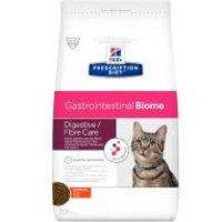 Hill's Gastrointestinal Biome Prescription Diet pienso para gatos - 2 x 5 kg - Pack Ahorro