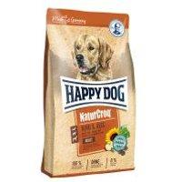 Happy Dog NaturCroq con vacuno y arroz - 15 kg