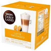 194g Nescafe Dolce Gusto Latte Macchiato