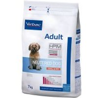 Virbac Veterinary HPM Adult Neutered Small & Toy - 7 kg