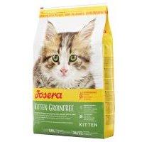 400 g Josera Kitten Getreidefrei zum Probierpreis! - 400 g