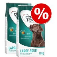 Concept for Life pienso para perros - Pack Ahorro - Mini Senior (2 x 3 kg)